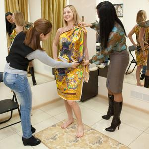 Ателье по пошиву одежды Андреаполя