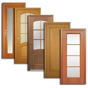 Двери, дверные блоки Андреаполя