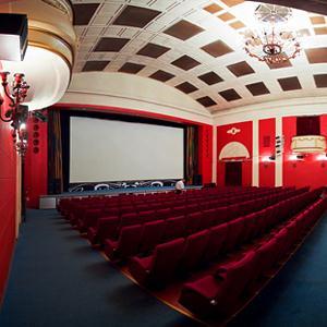 Кинотеатры Андреаполя
