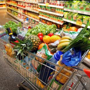 Магазины продуктов Андреаполя