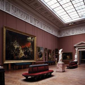 Музеи Андреаполя