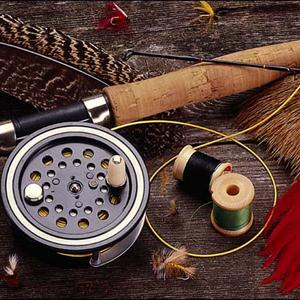 Охотничьи и рыболовные магазины Андреаполя