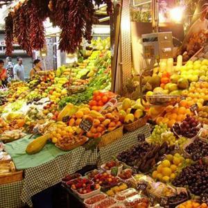 Рынки Андреаполя