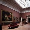Музеи в Андреаполе