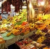 Рынки в Андреаполе