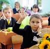 Школы в Андреаполе