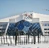 Спортивные комплексы в Андреаполе