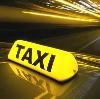 Такси в Андреаполе