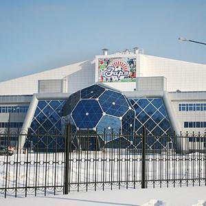 Спортивные комплексы Андреаполя
