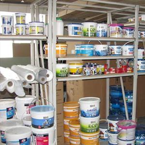 Строительные магазины Андреаполя