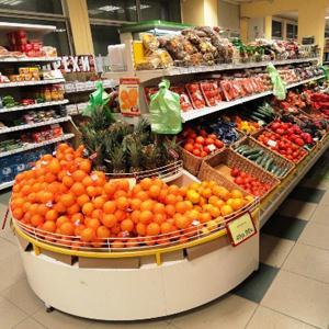 Супермаркеты Андреаполя