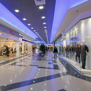 Торговые центры Андреаполя
