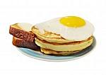 Планета счастья - иконка «завтрак» в Андреаполе